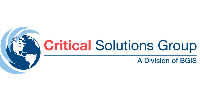 Critical Solutions Group